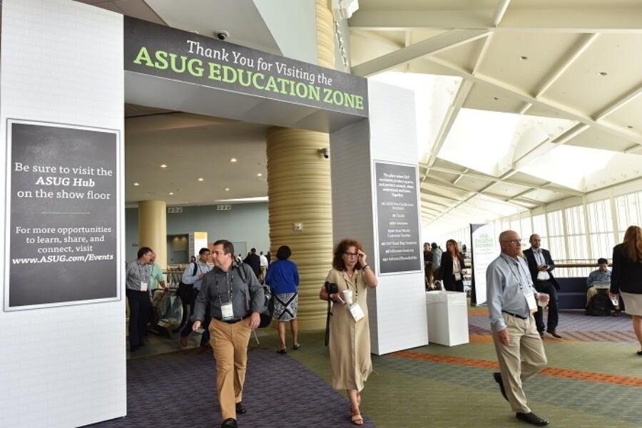 Asug Education Zone 700X467