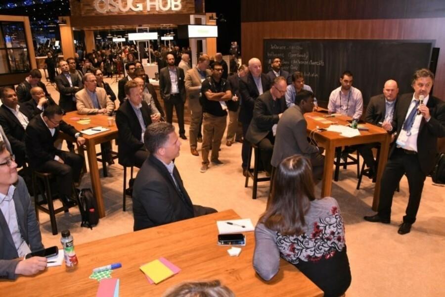 Ff 2018 Annual Conference Asug Hub 700X467