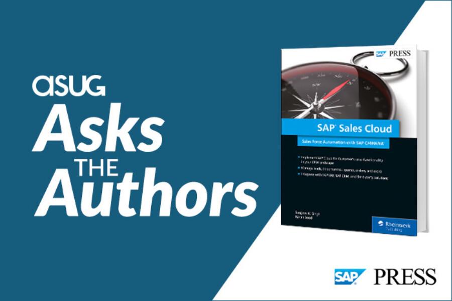 Ff Asug Asks The Authors Sap Sales Cloud 700X466