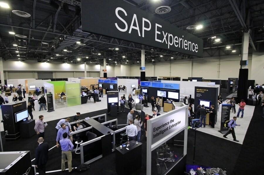 Sap Teched 2018 Sap Experience 700X466