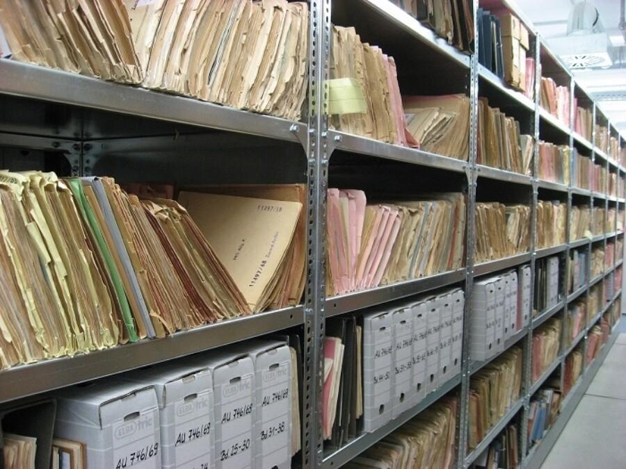 Document storage 700x525