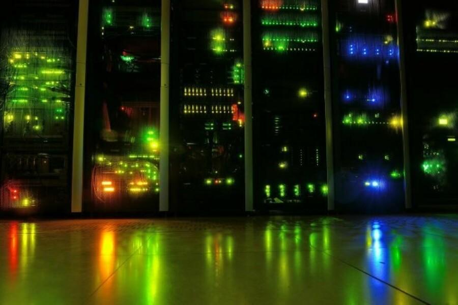Server room 700x467