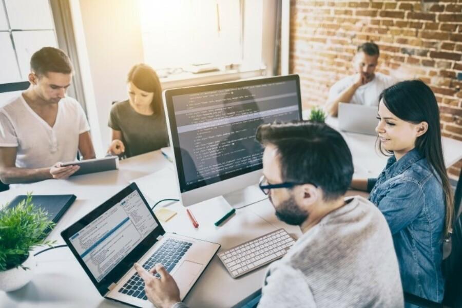 employees coding