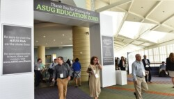 Asug Education Zone Entrance 700X467