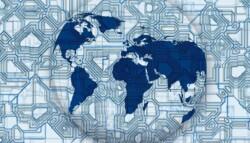 Data-Network-Globe