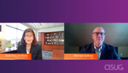 ASUG Best Practices SAP for Industries Ruth DeLost Wylie and Michael Sullivan