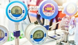 industrial measurement tools and gauges