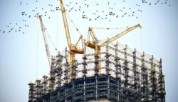 Ff Skyscraper Construction Cranes 700X466