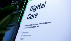SAP Digital Core 700 X467