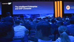 Sap Leonardo Intelligent Enterprise 700X465