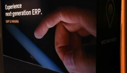 SAP S/4HANA Next Generation ERP sign