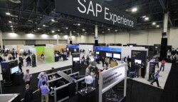 Sap Teched 2018 Sap Experience 700X466