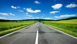 Sunny-Road-Ahead