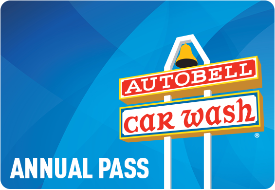 Picture of Autobell® Annual Pass