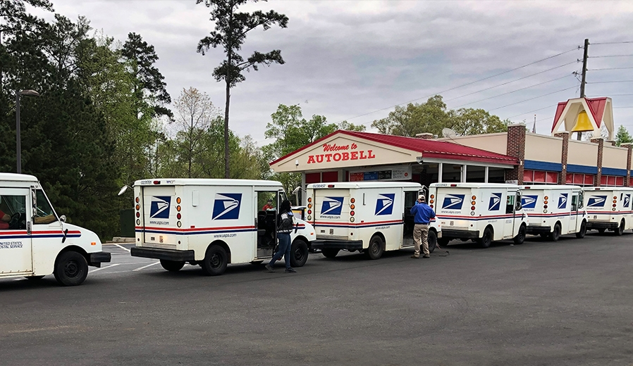 United States Postal Service – Georgia