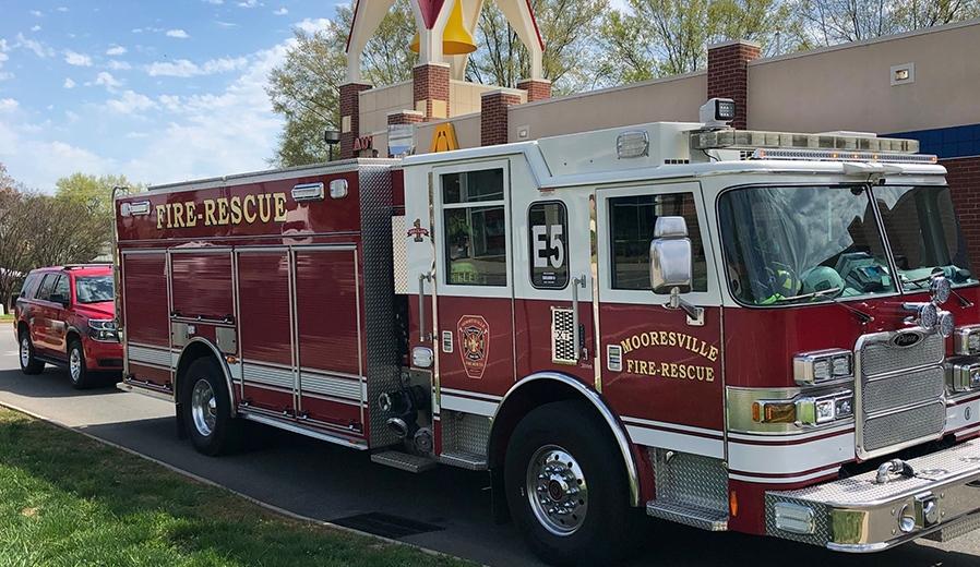 Mooresville, NC Fire-Rescue