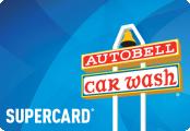 Autobell® SuperCard®