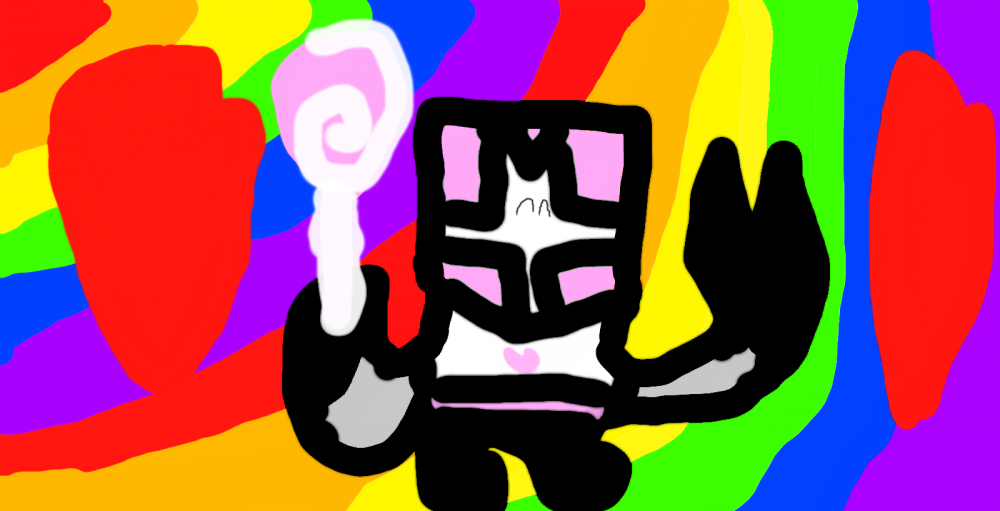 Pink Knight Fan Art.png