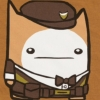 The Cat of battleblock