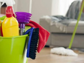 apartment cleaning price list
