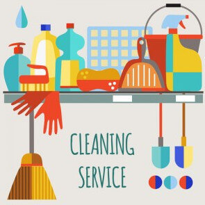 apartment cleaners in Annapolis Junction