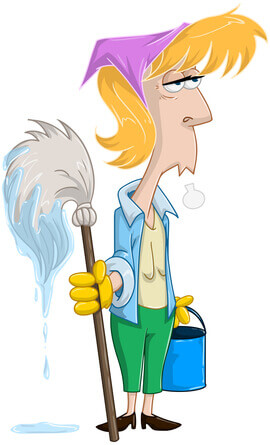 House Cleaning Company Union Bridge MD