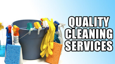 Cleaning Services Near Me Fulton MD