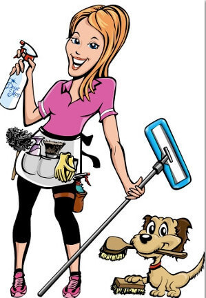 How Much Do House Cleaning Services Cost Dayton Maryland