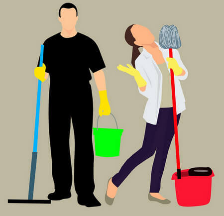 Best Cleaning Company Near By Frederick  21701 [xfield_stateshort