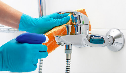 Residential Cleaning Rates Rockville  20850 MD