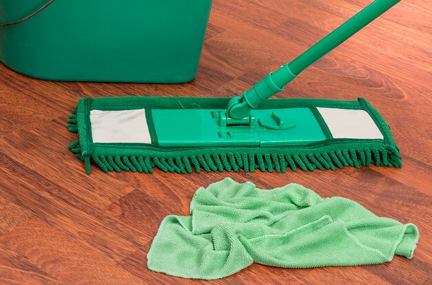 Residential Cleaning Services Prices Jefferson MD