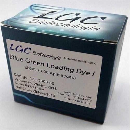 Blue Green loading dye I