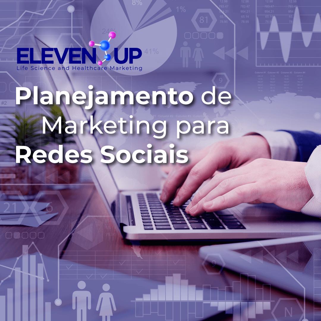 Planejamento de Marketing para Redes Sociais