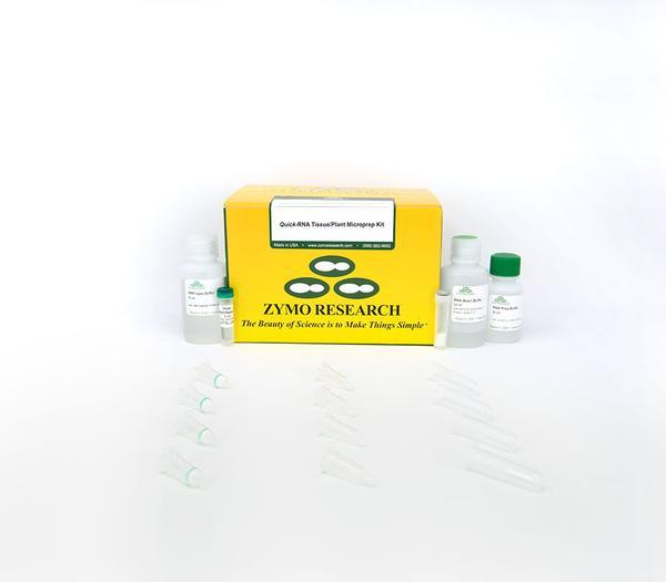 Quick-RNA Tissue/Insect Microprep Kit