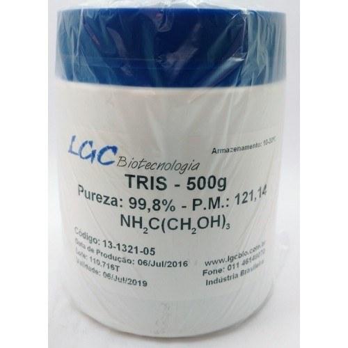 TRIS Base (ultrapuro) 500g