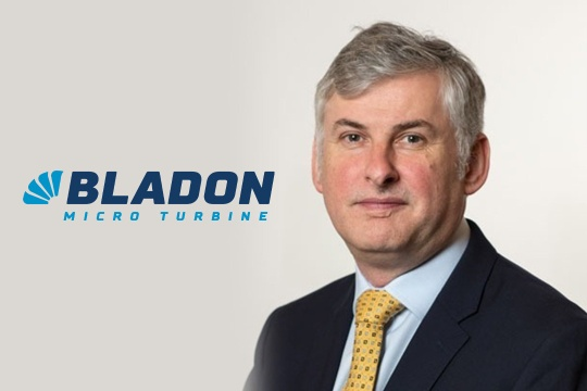 Bladon Micro Turbine appoints new Chief Engineer