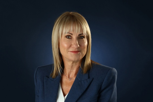 Bladon Micro Turbine Appoints Yvette Henshall-Bell as Chief Commercial Officer