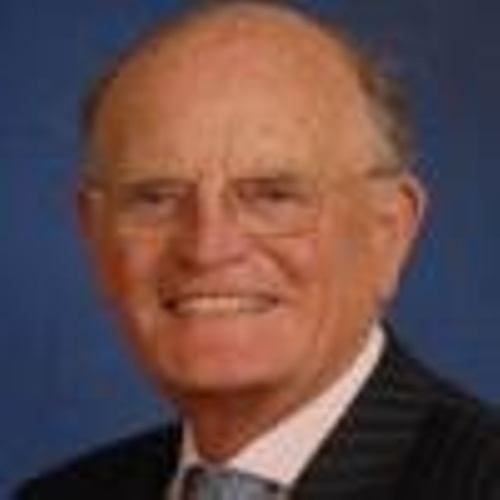 Sir John Baker CBE