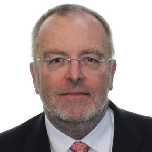 Clive Wilcox