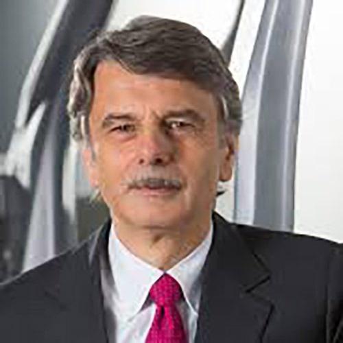 Dr Ralf Speth