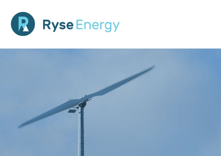 Ryse Energy