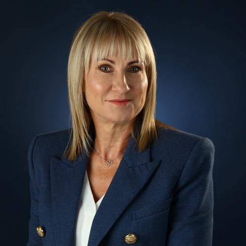 Yvette Henshall-Bell