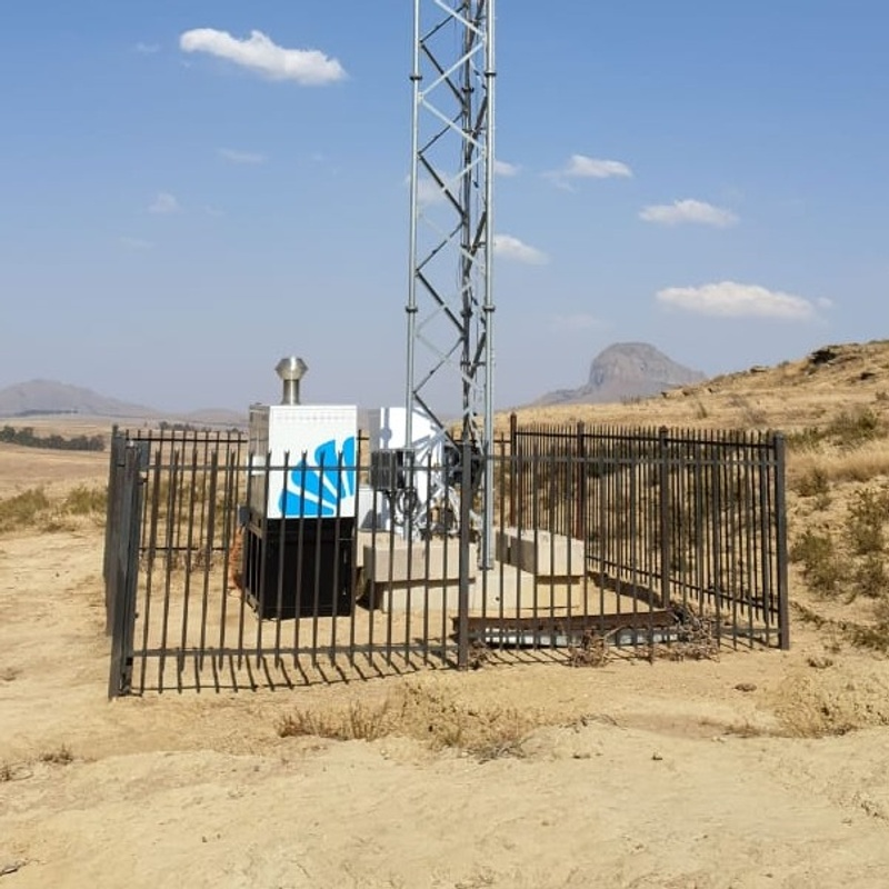 Abbott Technologies Cut Energy Costs for Offgrid Telecom Sites by Over 50% with Bladon Micro Turbine Gensets
