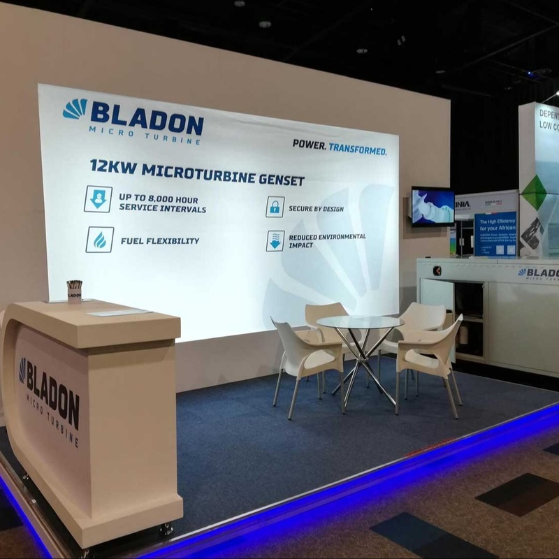 Launch of the Bladon MTG set to disrupt power for telecom towers