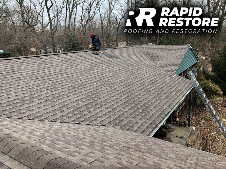 Roof Replacement Long Island