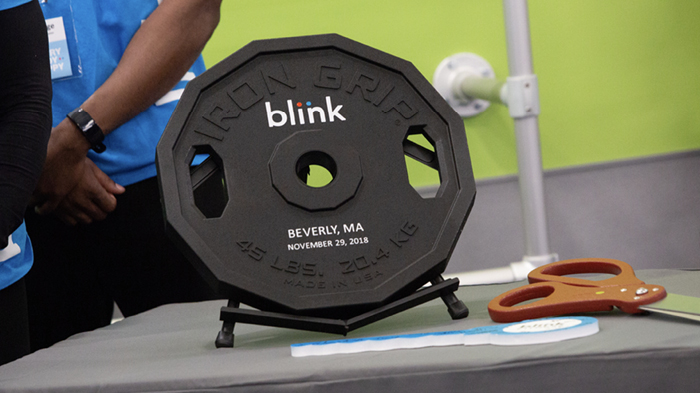 gym opening image