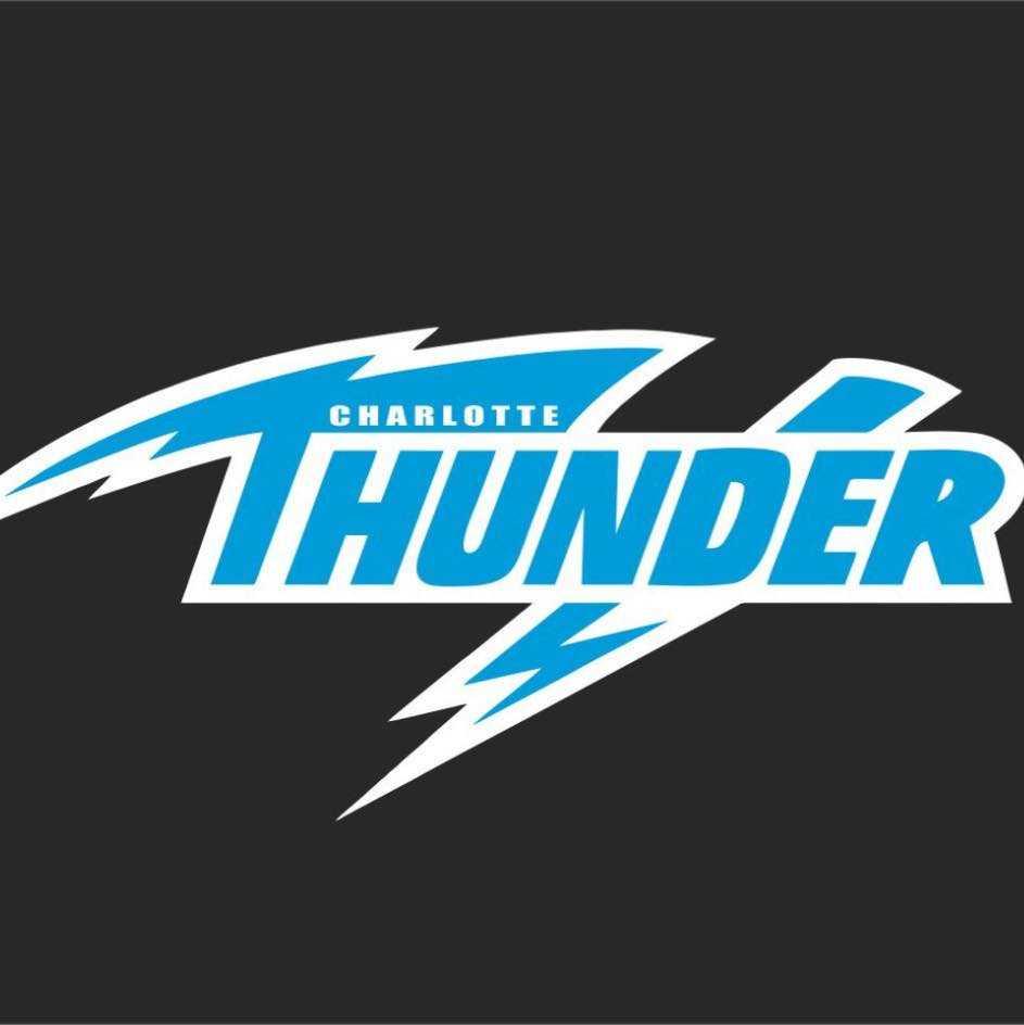 Charlotte Thunder vs. Mississippi Raiders