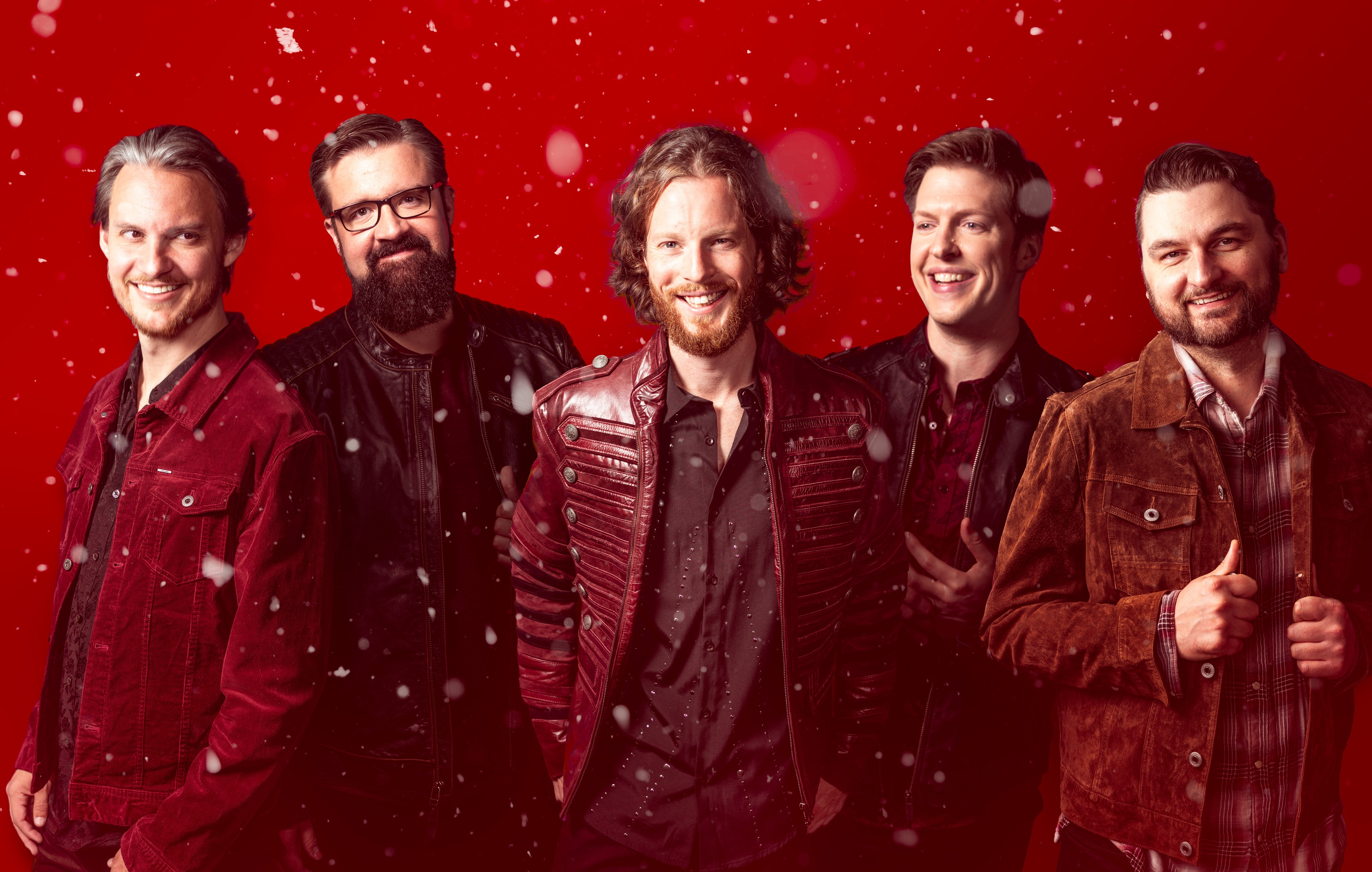 Home Free - Warmest Winter