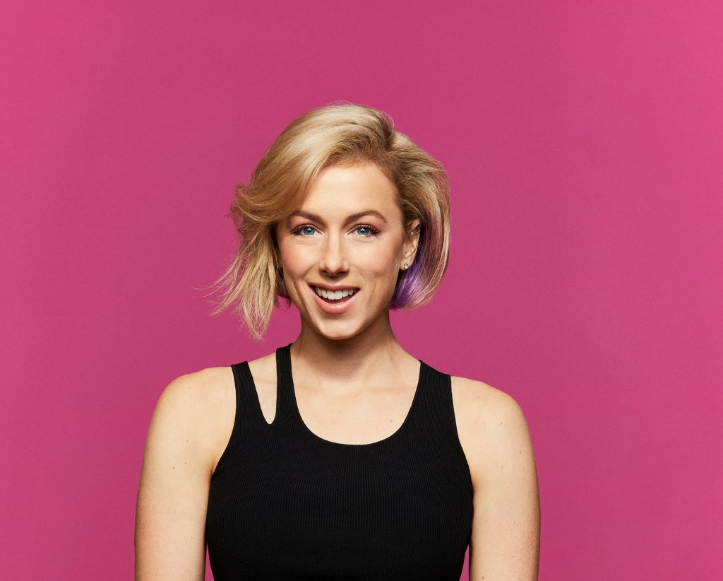 Iliza press image 1 black top cropped
