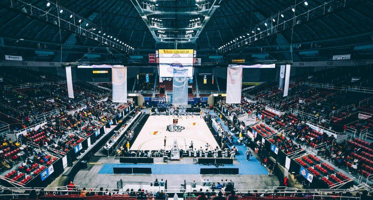 CIAA Men's and Women's Basketball Tournament Hero Image